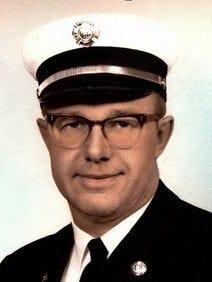 Melvin E. Ponder
