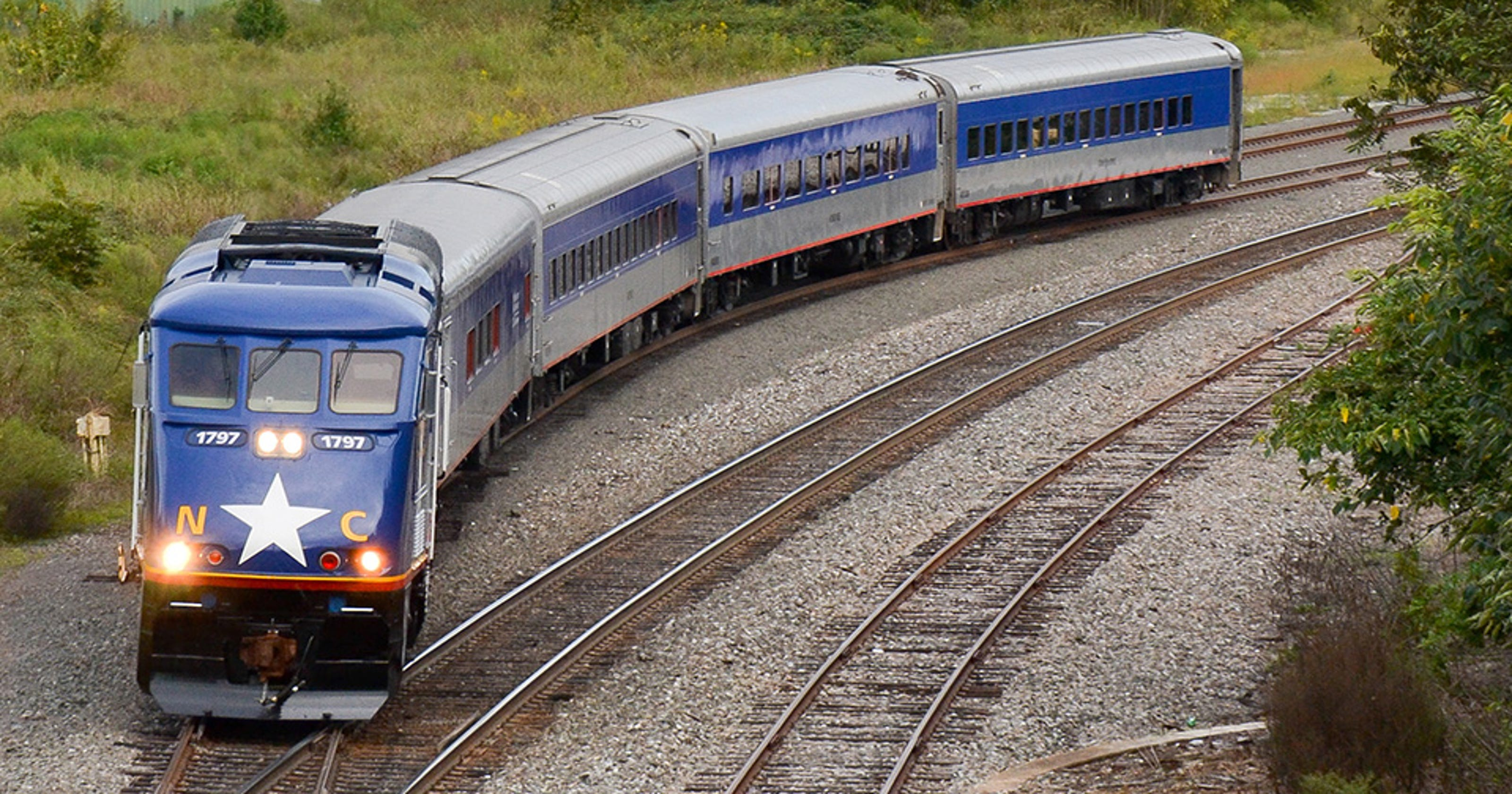 4 Amtrak deaths reported in two days; company encourages rail safety