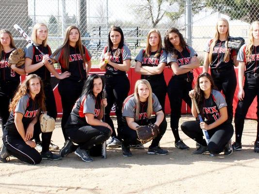 2015 varsity spring softball team.jpg