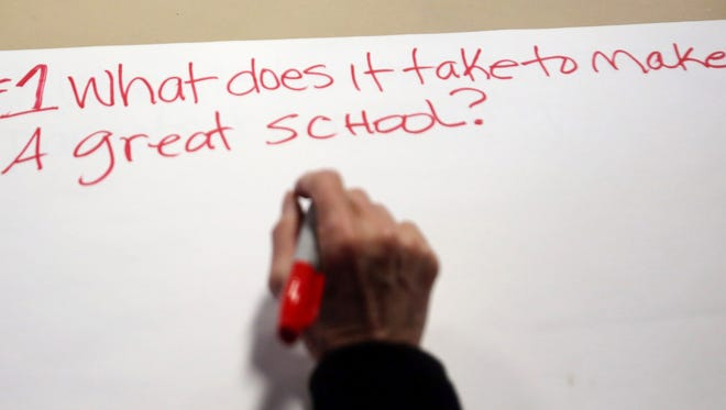 Preserving a locally elected school board remains a top concern for key Detroit lawmakers.