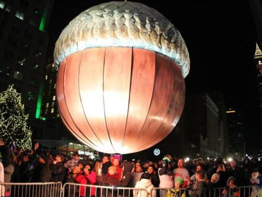 New Years Eve Asheville Nc