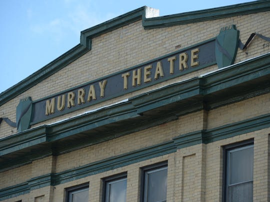 Richmond Civic Theatre Tuesday, Aug. 18, 2015.