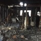 Man found dead in house 2 days after fire