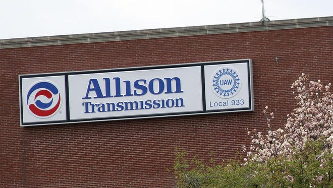 Allison Transmission has long been a major stakeholder in the Speedway community. The company traces it roots back a century.