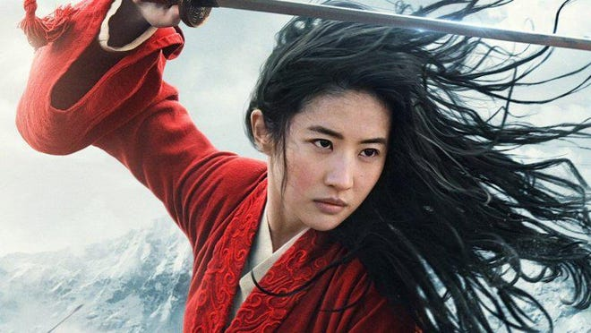 "Disney's live-action ""Mulan,"" due in theaters on July 24, is one of Hollywood's most-anticipated releases following theater closings due to COVID-19."