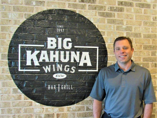 BKW owner Matt Beeler plans to move his business to a location just west of Renaissance|Farragut.