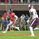 Ole Miss loses at home to Texas A&M