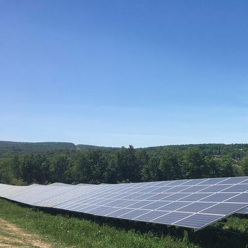 Solar power in New York: State wants residents to embrace the renewable energy