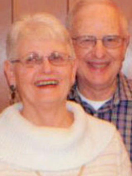 Engagements: Ole Olson & Corinne Olson