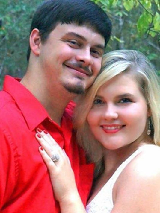Engagements: Amy Simmons & Ethan Warden