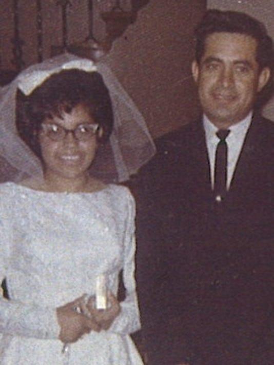 Engagements: Bardomiano Lumbreras & Isabel Lumbreras
