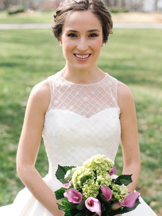 Weddings: Catherine Schaaf & Carter Schaaf