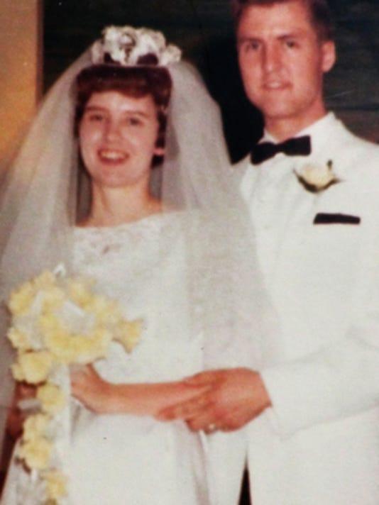 Engagements: Gordon Fischbacher & Priscilla Fischbacher