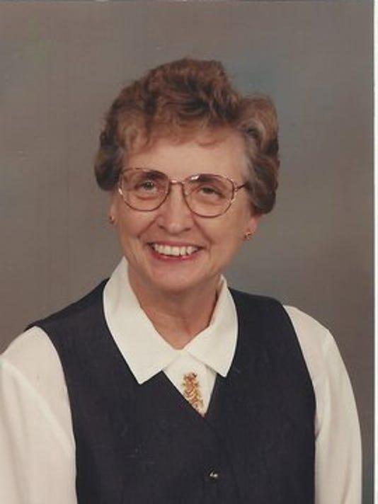 Birthdays: Carol Olson