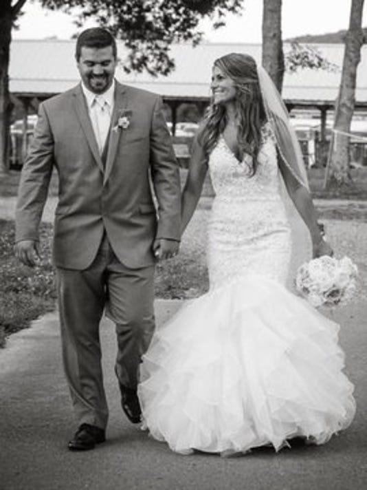 Weddings: Chelsea Lamb & Kyle Gugger