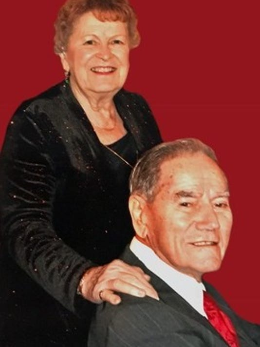 Anniversaries: Thomas Cole & Beulah Sheets