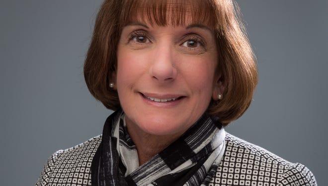 Carol Vermeesch