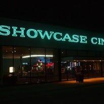 Erlanger's Showcase Cinemas: 1974 - 2015