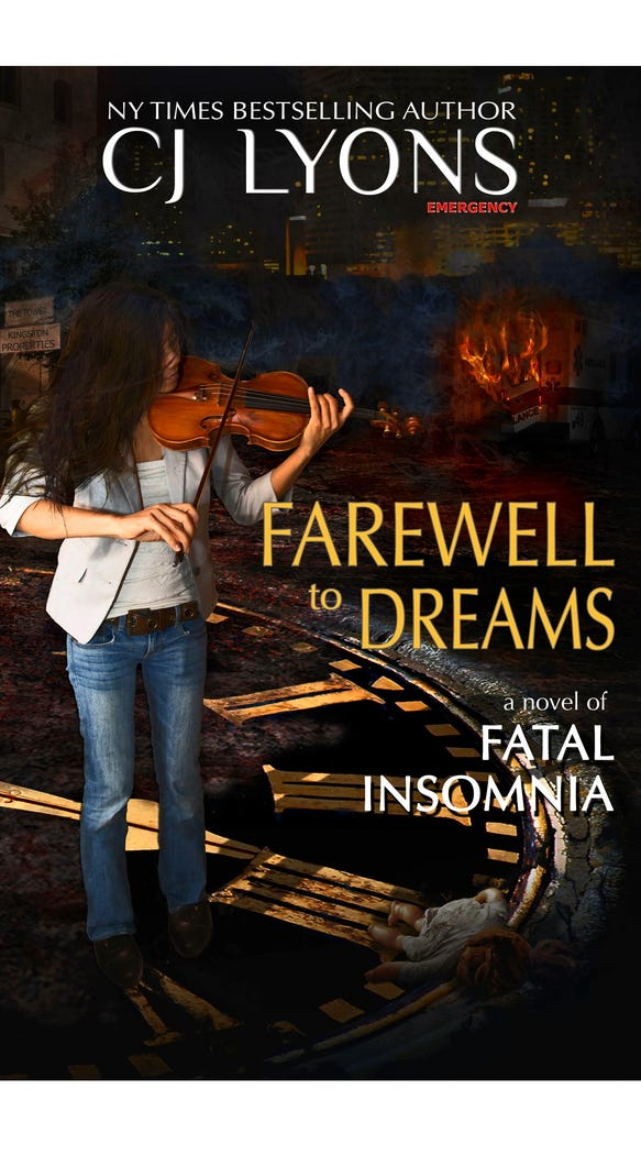 Farewell to Dreams final