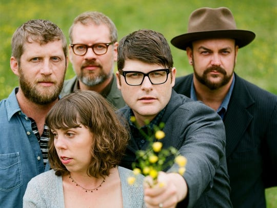 The Decemberists will play the Mesa Arts Center.