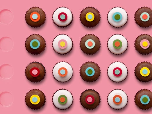 California-based Sprinkles, which has a store in Scottsdale is coming up with new products to keep its following satisfied.