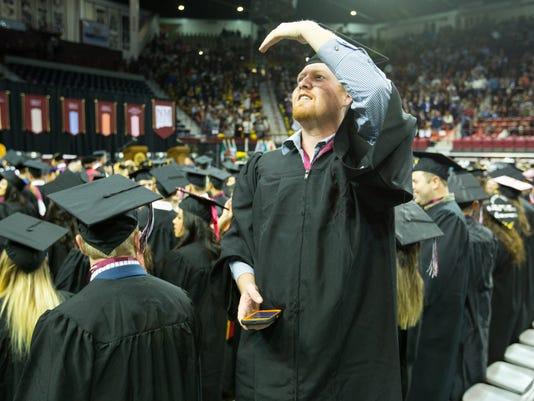 121016 - NMSU graduation 6
