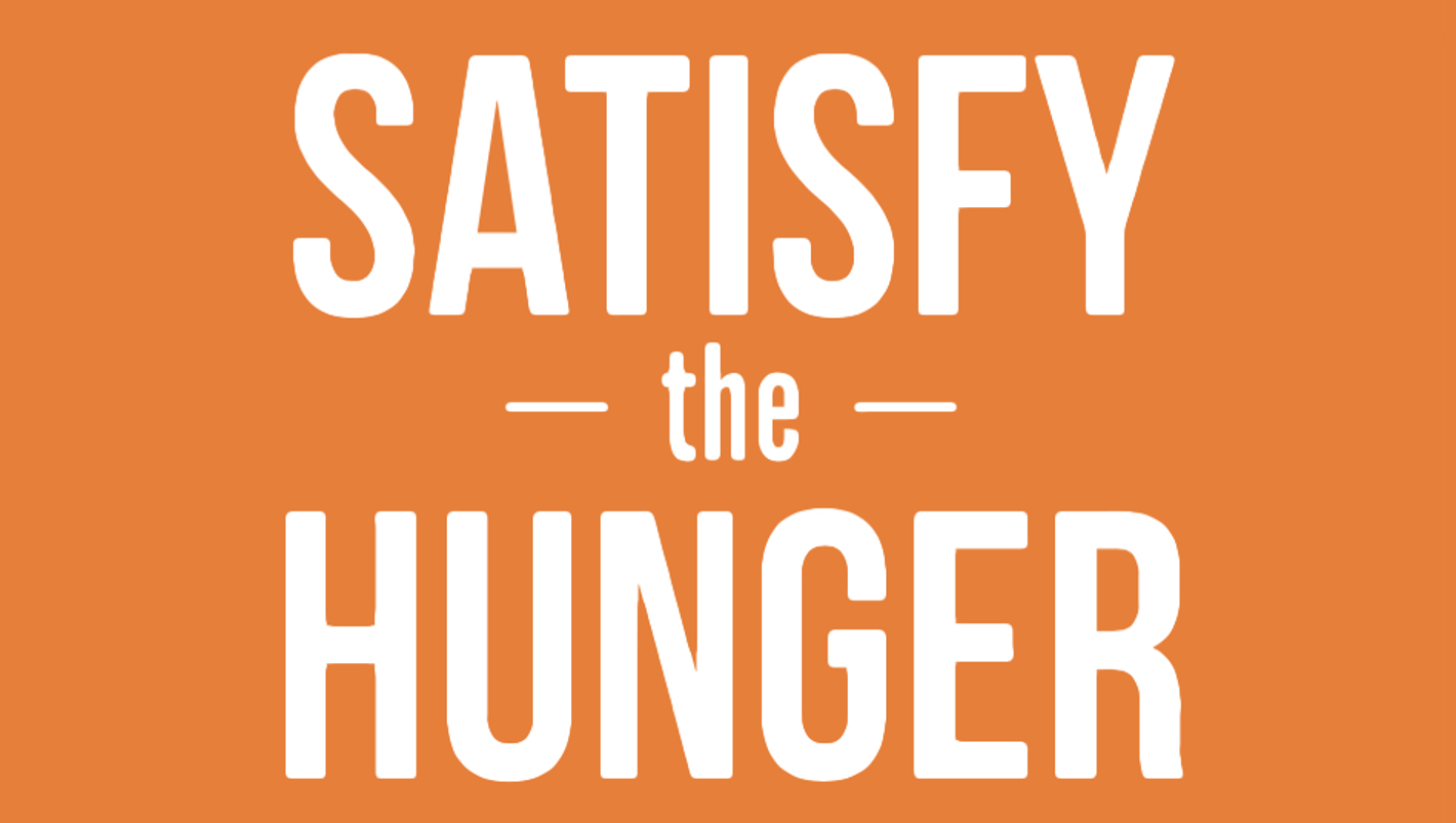 How to satisfy hunger 6