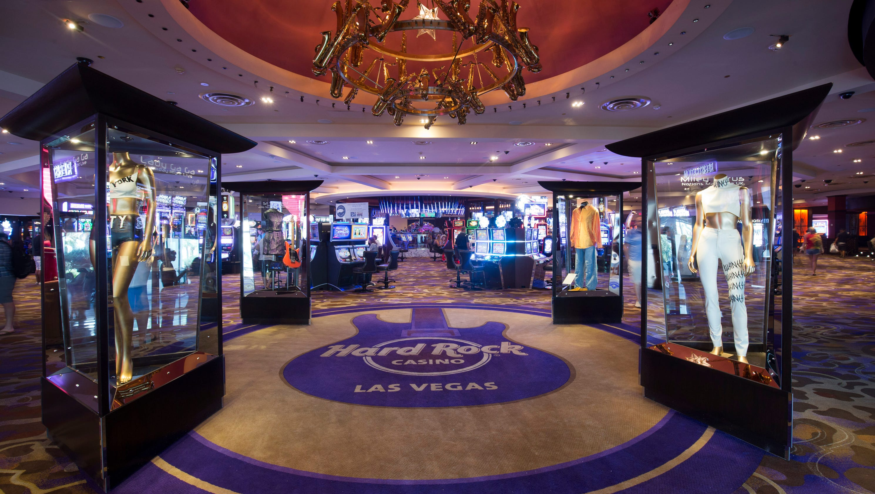 Hard Rock Hotel And Casino Rooms
