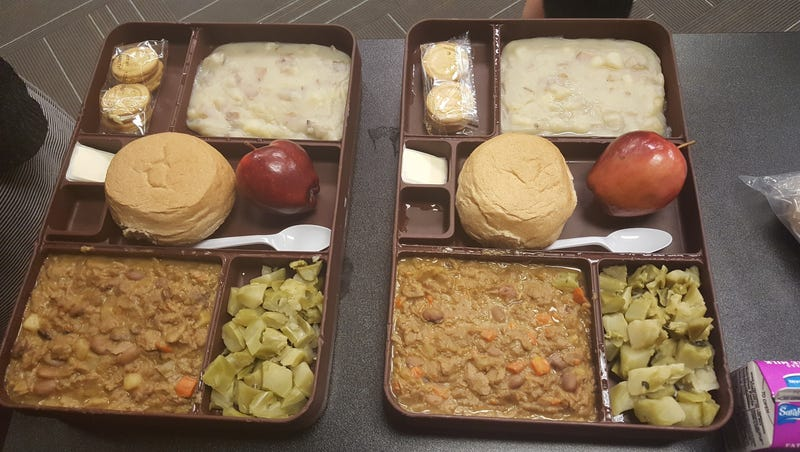 Penzone says Maricopa County jail meals are sufficient, offers a