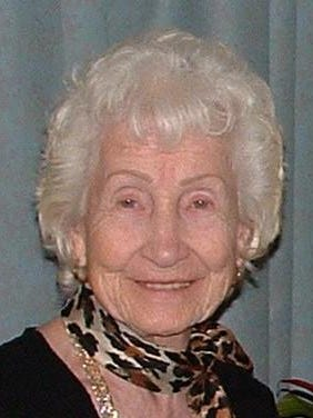Edna E. Petersen-Reisch, 97