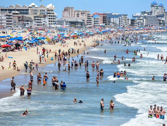 Thousands use home sharing services like Airbnb in Ocean City every year.