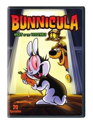"""""""Bunnicula"""" Season 1 Part 1."""