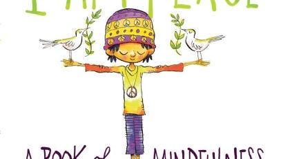 """""""I Am Peace"""" by Susan Verde"""