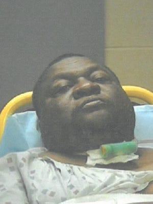 Willie James Scott, 68, was sentenced to five years hard labor Tuesday.