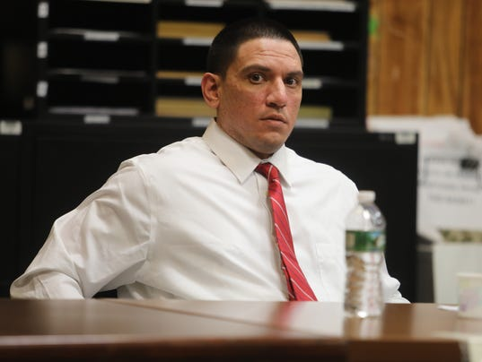 Opening statements in the trial of Samuel Rua, accused of murdering a 17-year old gay prostitute in Paterson.