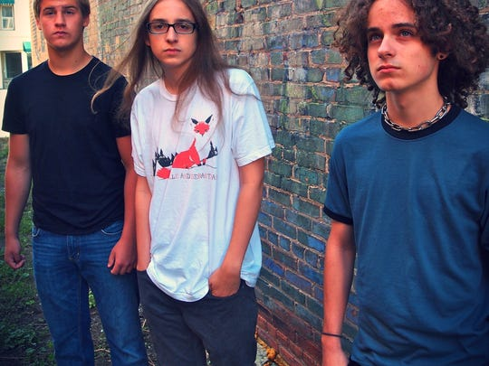 De Pere alt-rock band Motra celebrates the release of its first EP with a pair of shows this weekend at Rock N Roll Land and the Eagles Club.