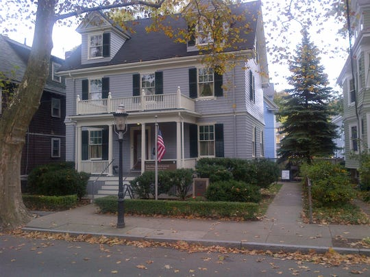 The birthplace of John F. Kennedy in Brookline, Mass., has been a museum for 50 years.
