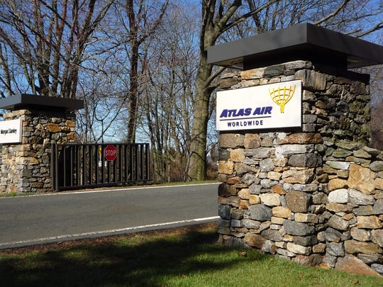 The Atlas Air headquarters is located at 2000 Westchester Avenue, Purchase.