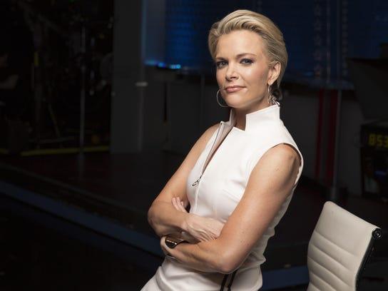 Fox News Channel's Bill O'Reilly is questioning Megyn