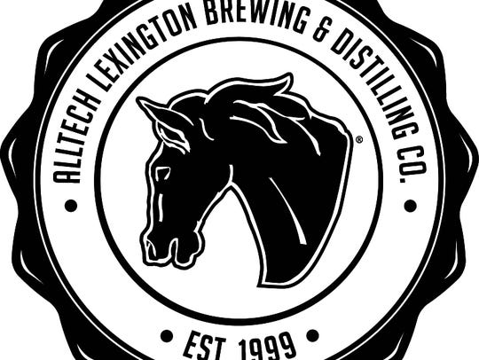 Alltech Lexington Brewing & Distilling Co. logo
