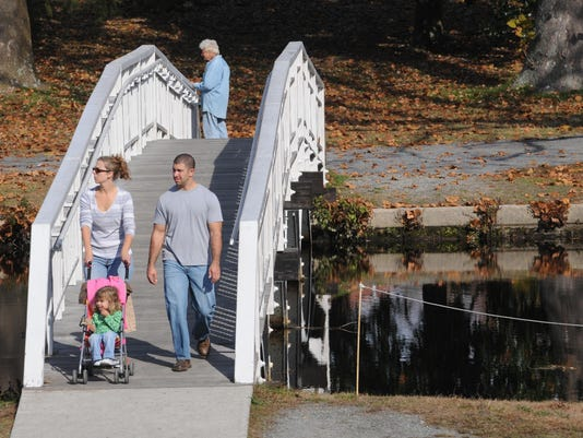 sby city park footbridge