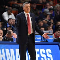 Ohio State coach Chris Holtmann takes shot at media that picked against Buckeyes