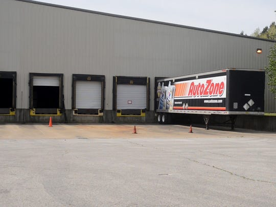 An AutoZone Distribution Center in Lexington is adding
