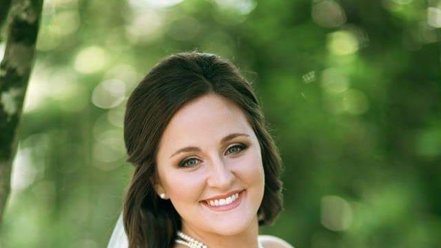 Mrs. Joshua Ryan Cox