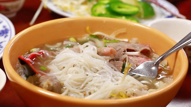 There's no wrong way to eat pho, but there are a few steps that will enhance your experience until you become familiar with this Vietnamese dish.