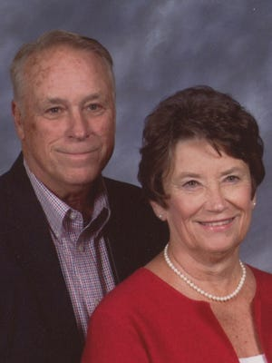 Larry and DiAnne Kremer