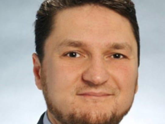 Dr. Bashar Shala