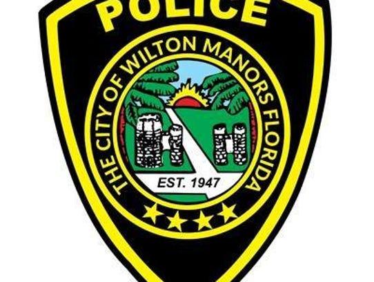 Former Camden County police officer Douglas Dickison
