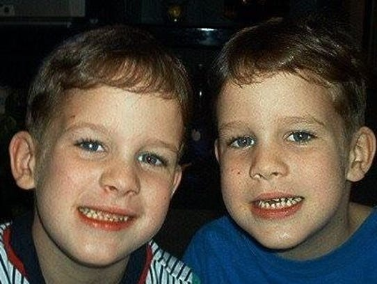 "Nicholas and Devin were always ""best friends."""