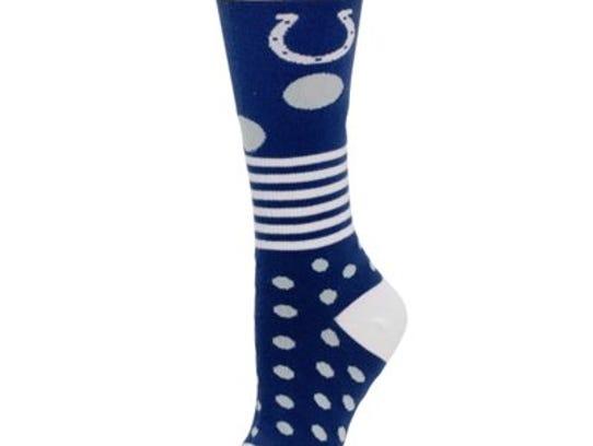 colts socks